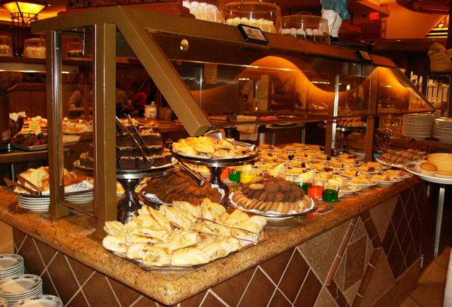 San diego casino buffet